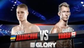 GLORY 32 Virginia – Full Fights