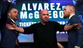 Lightweight Division Landscape After UFC 205 on Fight News Now