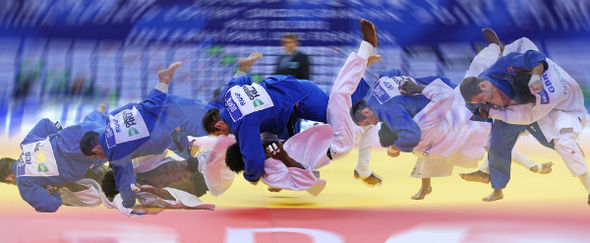 IJF Qingdao Grand Prix 2016 Day 3 Recap & Photos
