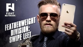 Rebuilding the UFC Featherweight Division Without Conor McGregor
