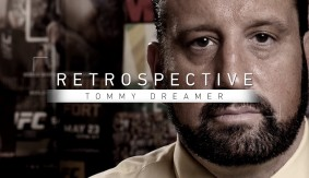 Retrospective: Tommy Dreamer – Part 2 Full Episode