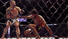 Robert Whittaker vs. Derek Brunson Preview with Joe Rogan – Watch UFC Melbourne Prelims Sat. at 8 p.m. ET on FN