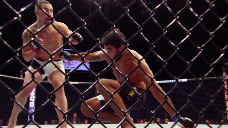 Robert Whittaker vs. Derek Brunson Preview with Joe Rogan – Watch UFC Melbourne Prelims Sat. at 8 p.m. ET on FN