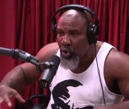 "Shannon Briggs Talks David Haye with Joe Rogan – ""He Was Scared, I Could Smell It"""