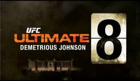 "Top 8 Moments of Demetrious ""Mighty Mouse"" Johnson"