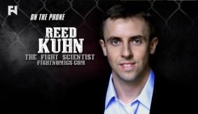 UFC 205: Alvarez vs. McGregor Predictions with Fightnomics' Reed Kuhn & Gabe Morency