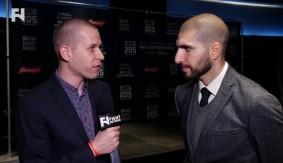 UFC 205: Ariel Helwani on UFC Finally Entering New York, Eddie Alvarez Cashing In & More