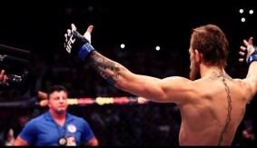 UFC 205: Conor McGregor & Eddie Alvarez Preview Their Main Event Matchup