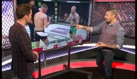 UFC 205: Eddie Alvarez vs. Conor McGregor Preview with Dan Hardy & John Gooden