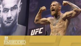 UFC 205 Embedded: Vlog Series Episode 6 – Hours Away