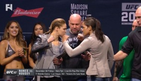 UFC 207: Amanda Nunes vs. Ronda Rousey Preview