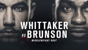 UFC Fight Night Melbourne: Robert Whittaker vs. Derek Brunson Preview