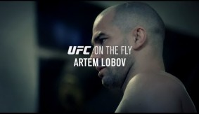 UFC on the Fly: Artem Lobov – Watch UFC Fight Night Belfast LIVE Saturday on Fight Network