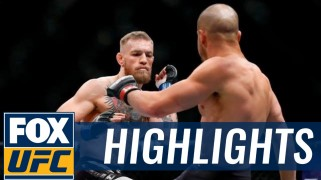 Video Highlights – UFC 205: Alvarez vs. McGregor