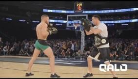 Video Highlights – UFC 205: Open Workouts