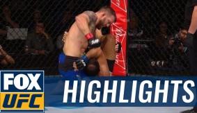 Video Highlights – UFC Fight Night Sao Paulo: Bader vs. Nogueira 2