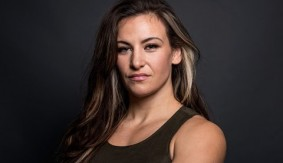 Watch LIVE Fri. at 7:45 p.m. ET – UFC Fight Night Melbourne Q&A with Miesha Tate