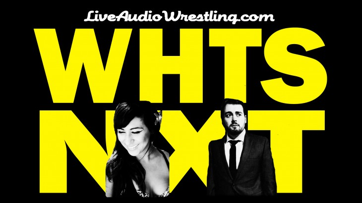 November 10 Edition of whtsNXT