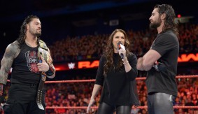 Raw Rating from Monday's Show in Chicago