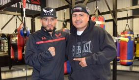 "Abner Mares, Robert Garcia Q&A Ahead of PBC Bout vs. Jesus Cuellar – ""I'm Still Hungry For More"""