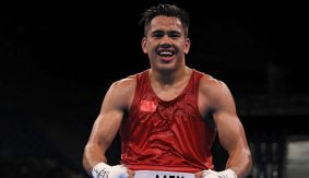 2016 Olympic Bronze Medalist Misael Rodriguez Signs Promo Deal with Richard Schaefer's Ringstar Sports
