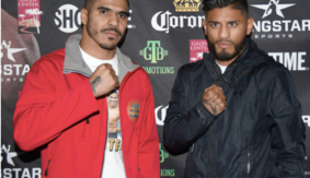 Getting to Know Abner Mares & Jesus Cuellar – Showtime Boxing