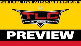 WWE TLC Preview with John Pollock & Jimmy Korderas