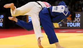 IJF Tokyo Grand Slam 2016 Day 2 Recap & Photos