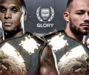 GLORY 37 Los Angeles Results: Jason Wilnis Retains MW Title, Robin van Roosmalen Stops Matt Embree