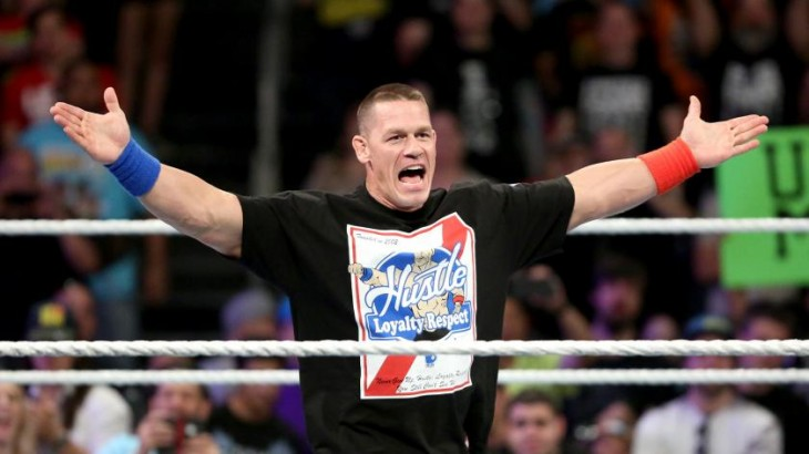 Smackdown Does Second Highest Number of Year, Tops Raw