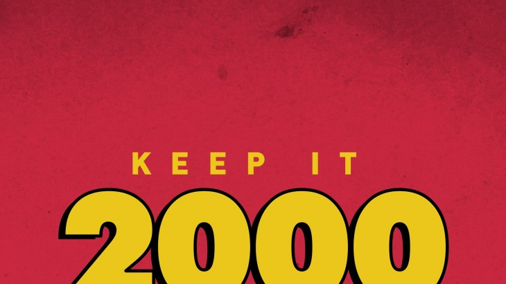 Keep It 2000 Ep. 4 – Jerking Everyone's Chain with Alex Greenfield