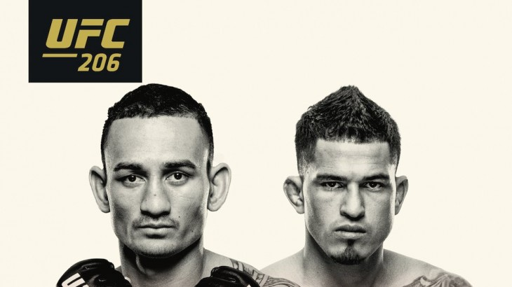 Fight Network Exclusives – UFC 206: Holloway vs. Pettis in Toronto