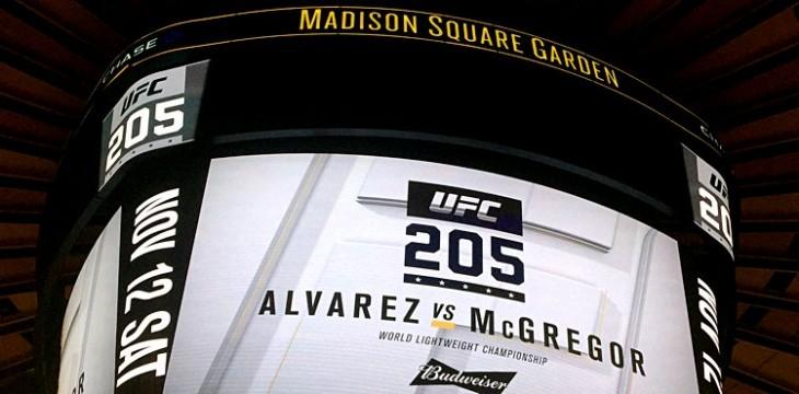MMA_UFC205