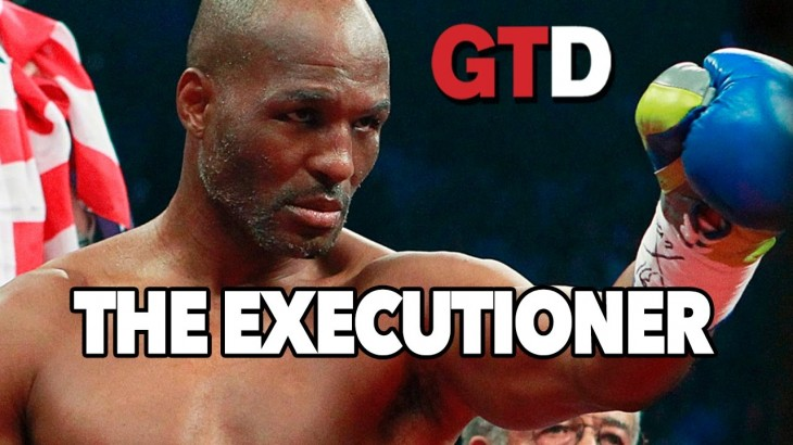 "Bernard Hopkins on Final Fight: ""I'm Defending My Legacy"" 