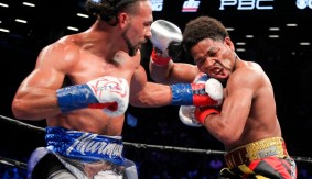 Best of the Best 2016: Keith Thurman vs. Shawn Porter