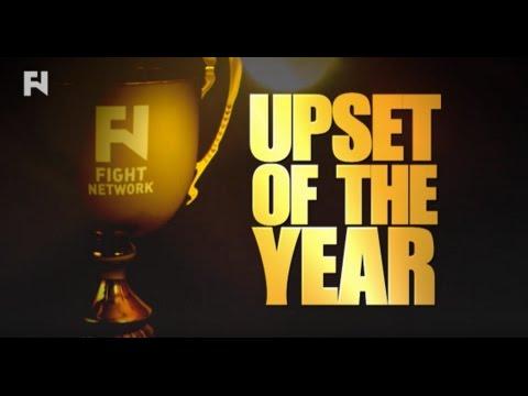 Fight Network's 2016 Upset of the Year with John Pollock, John Ramdeen and Robin Black