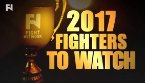Fight Network's Fighters & Fights to Watch in 2017 with John Pollock, John Ramdeen and Robin Black