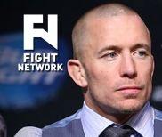Georges St-Pierre Still Negotiating Return with UFC