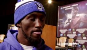 HBO Boxing: Terence Crawford Says You Will See 'A Victory' Against John Molina Jr.