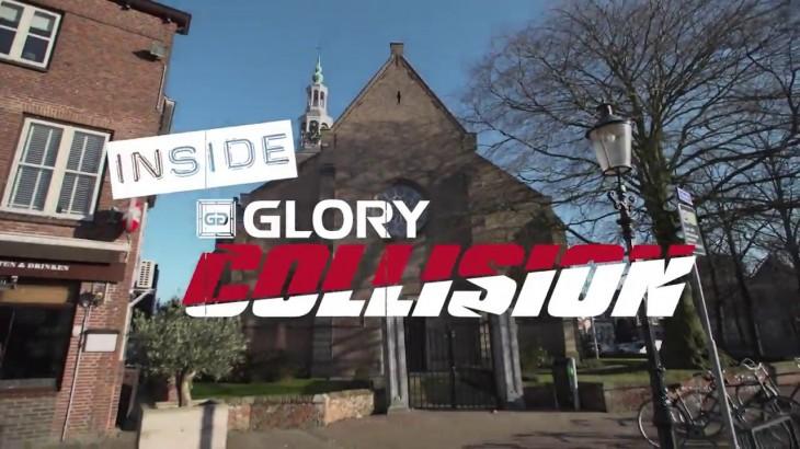 Inside GLORY Collision: Episode 1 – Streets of Amsterdam is Split on Rico Verhoeven vs. Badr Hari