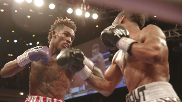 Jermall Charlo vs. Julian Williams Preview – Showtime Boxing