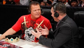 Dec. 6 News Update: WWE Removes Jerry Lawler from Pre-Shows