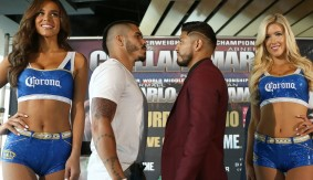 Jesus Cuellar vs. Abner Mares Preview – Showtime Championship Boxing