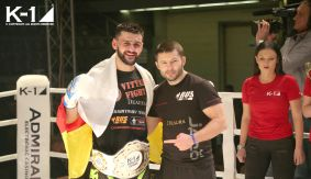 K-1 World Grand Prix Euro Results – Timur Aylayrov Wins 85kg Tournament
