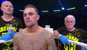 Nieky Holzken vs. Murthel Groenhart 3 at GLORY 34 Denver from Oct. 21, 2016 – Full Fight