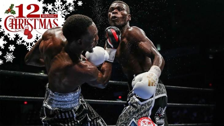 PBC's 12 Rounds of Christmas – Richard Commey vs. Robert Easter Jr. – Round 12