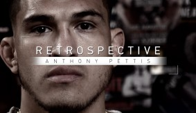 "Retrospective: Anthony ""Showtime"" Pettis – Full Episode"