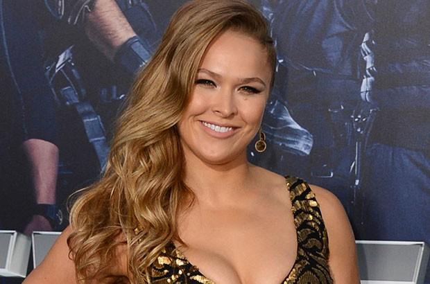 Dec. 30 News Update: Ronda Rousey Returns at UFC 207 Tonight