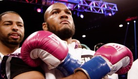 Showtime Boxing: Julian Williams – Philadelphia's Rising Star