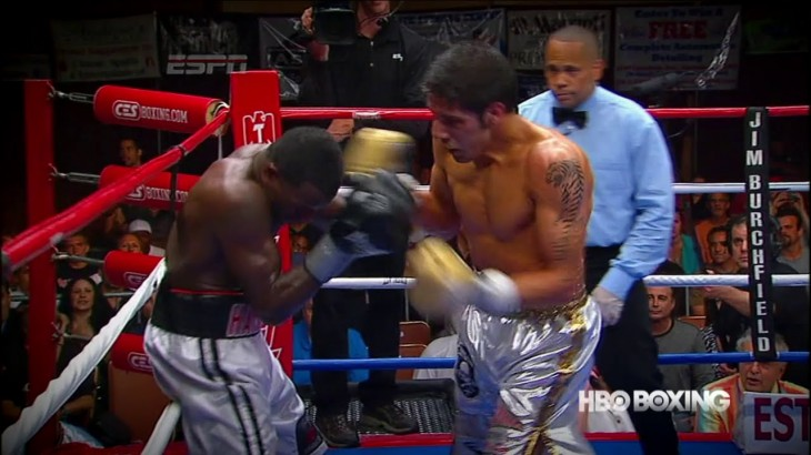 Terence Crawford vs. John Molina Jr. Preview with HBO Boxing's Harold Lederman